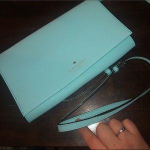 Kate Spade purse/clutch